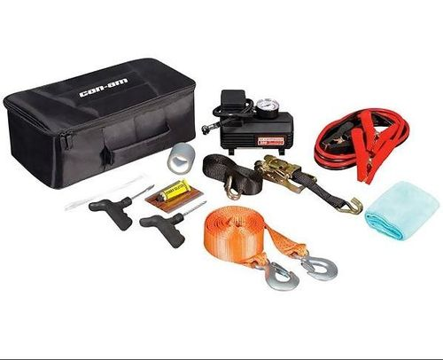 Can-Am Notfall-Kit Emergency Kit