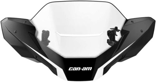 Can-Am niedriger Windabweiser 15 cm Outlander Renegade